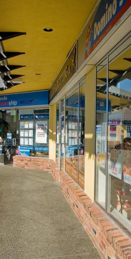 Businesses in Torquay Village - Victoria BC