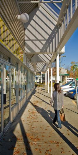 Businesses in Saanich Plaza - Victoria BC