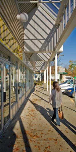 Businesses in Saanich Plaza - Victoria BC