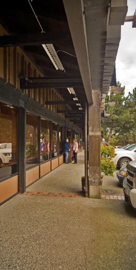 Businesses in Saanich Centree - Victoria BC