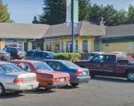 Retail Space for Leasing Victoria BC - Torquay Village